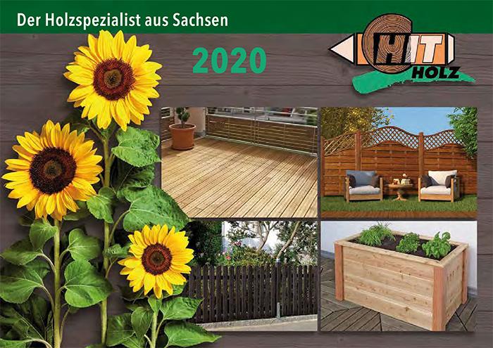 Katalog Gartensaison 2020